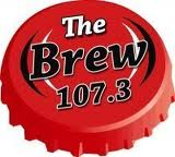 107.3 the brew
