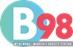 b98 logo